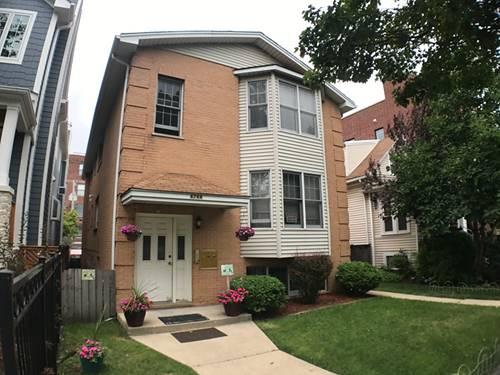 4744 N Hermitage Unit G, Chicago, IL 60640 Uptown
