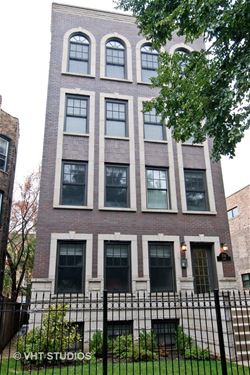 700 W Aldine Unit 3, Chicago, IL 60657 Lakeview