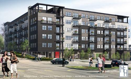 760 Central Unit 5F, Highland Park, IL 60035