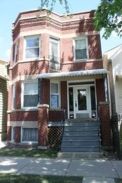 1616 W Addison Unit 2, Chicago, IL 60613 Lakeview