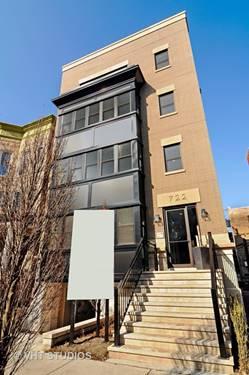 722 W Melrose Unit 1, Chicago, IL 60657 Lakeview