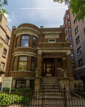 509 W Briar Unit 2, Chicago, IL 60657 Lakeview
