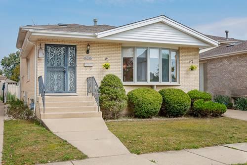 6736 W Berenice, Chicago, IL 60634