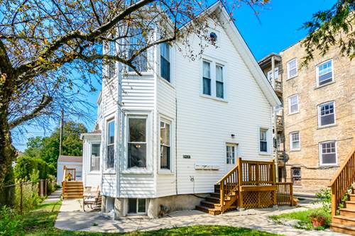 4420 N Seeley Unit 1F, Chicago, IL 60625 Ravenswood