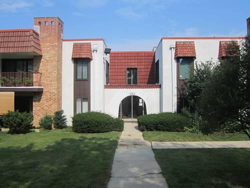743 E Fullerton Unit 110, Glendale Heights, IL 60139