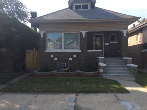 7722 S Cregier, Chicago, IL 60649