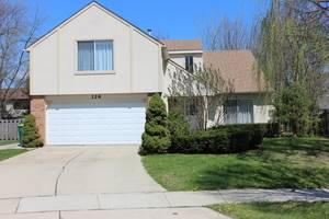 126 Lilac, Buffalo Grove, IL 60089
