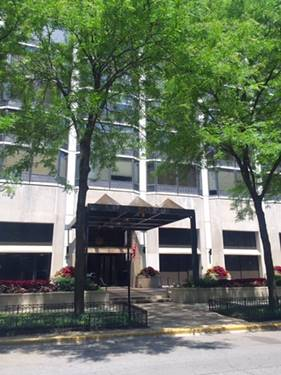 50 E Bellevue Unit 704, Chicago, IL 60611 Gold Coast