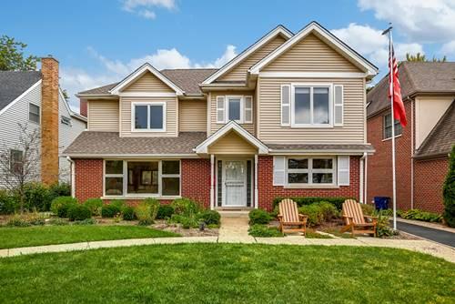 871 S Chatham, Elmhurst, IL 60126
