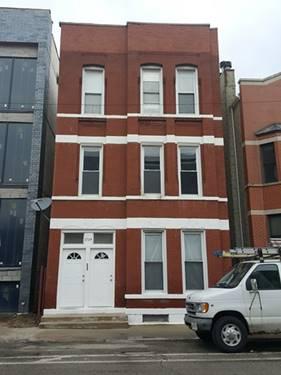 1724 W Augusta Unit 1F, Chicago, IL 60622 Noble Square