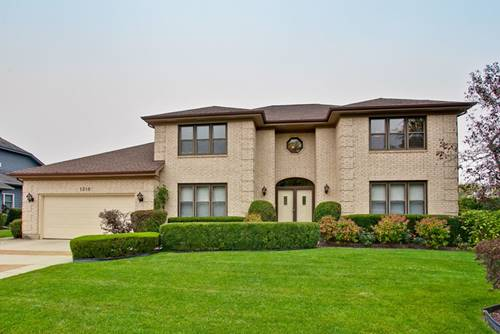 1310 Whitney, Buffalo Grove, IL 60089