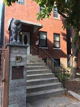 2610 W Superior Unit 2, Chicago, IL 60622 Noble Square