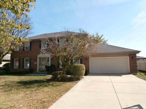 14319 Wooded Path, Orland Park, IL 60462