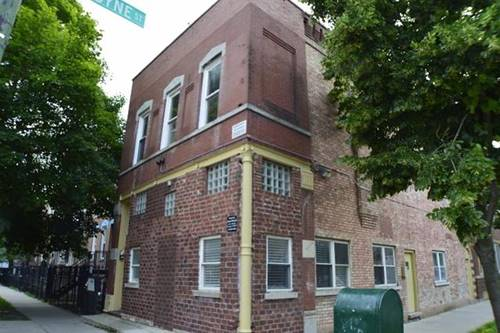 1458 N Campbell Unit 1, Chicago, IL 60622