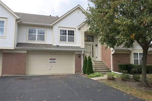 415 Cobbler Unit 3, Bartlett, IL 60103