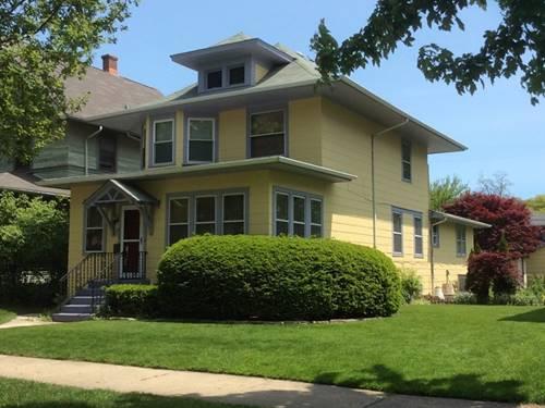 838 Clinton, Oak Park, IL 60304