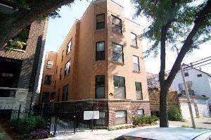 814 W Aldine Unit 2S, Chicago, IL 60657 Lakeview