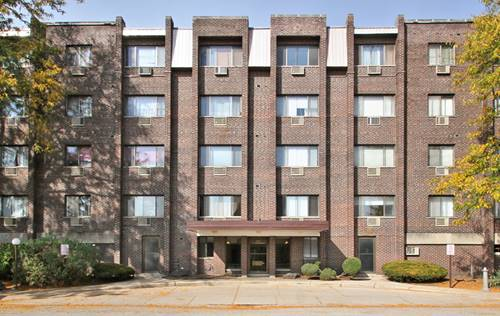 4624 N Commons Unit 301E, Chicago, IL 60656