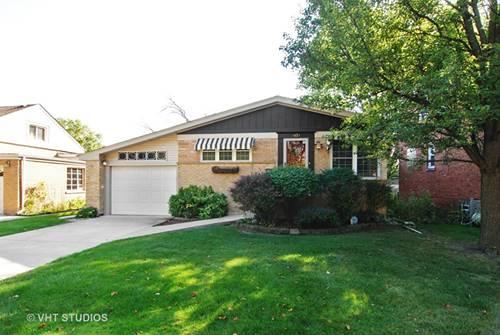 1431 Ostrander, La Grange Park, IL 60526