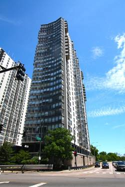 5701 N Sheridan Unit 9L, Chicago, IL 60660