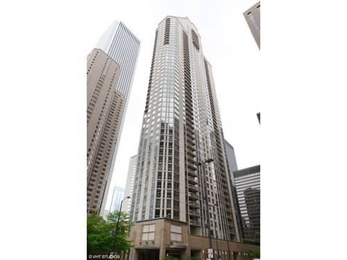 222 N Columbus Unit 3103, Chicago, IL 60601