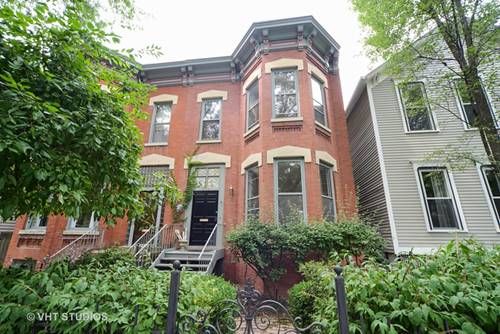 2112 N Dayton, Chicago, IL 60614