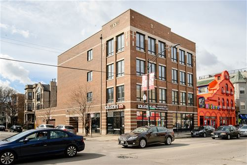 1031 W Belmont Unit 2E, Chicago, IL 60657 Lakeview