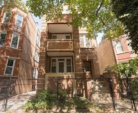 2344 W Thomas Unit 1R, Chicago, IL 60622