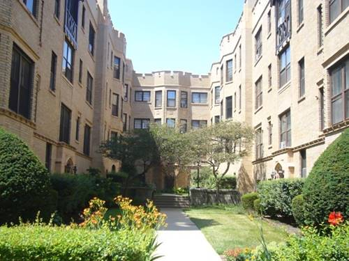 926 Judson Unit 2W, Evanston, IL 60202