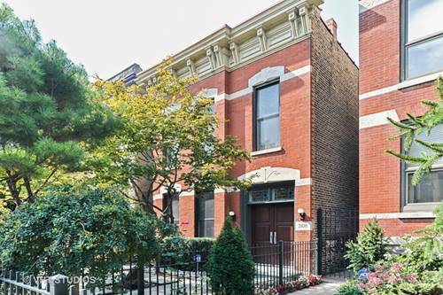 2108 N Clifton, Chicago, IL 60614 West Lincoln Park