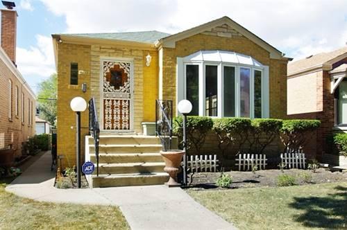 5042 N Kenneth, Chicago, IL 60630