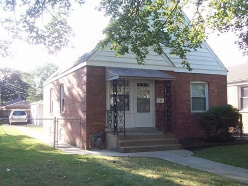 2546 Oak, Franklin Park, IL 60131