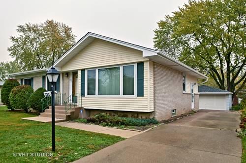 323 N Pleasant, Glenwood, IL 60425