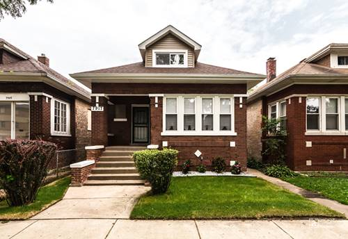 7917 S Paxton, Chicago, IL 60617