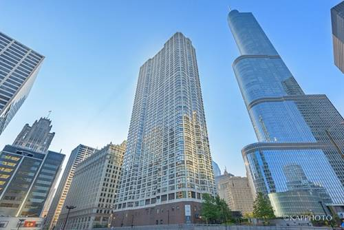 405 N Wabash Unit 502, Chicago, IL 60611 River North