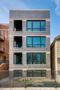 1448 W Chestnut, Chicago, IL 60642 Noble Square