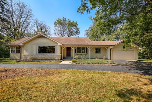 528 Ridgemoor, Willowbrook, IL 60527
