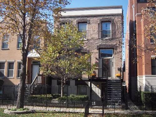 220 S Hamilton Unit 1, Chicago, IL 60612