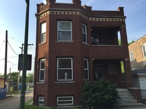 2424 W Medill Unit 1, Chicago, IL 60647 Logan Square
