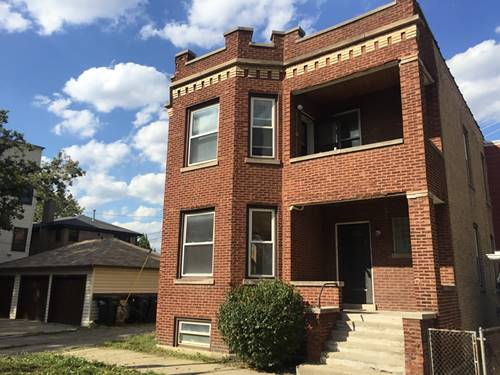 2424 W Medill Unit 1, Chicago, IL 60647 Logan Square