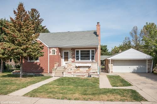 8322 W Farragut, Norridge, IL 60706