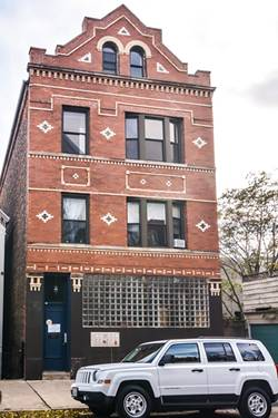1645 W Wabansia Unit 3F, Chicago, IL 60622 Bucktown