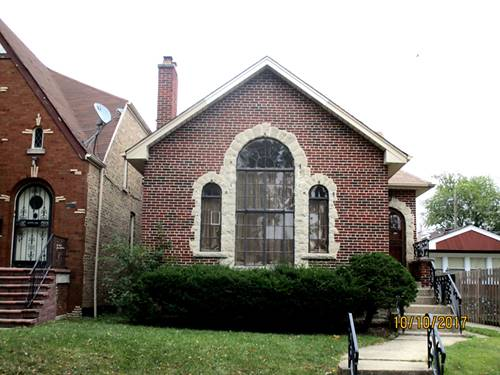 2049 N Newland, Chicago, IL 60707