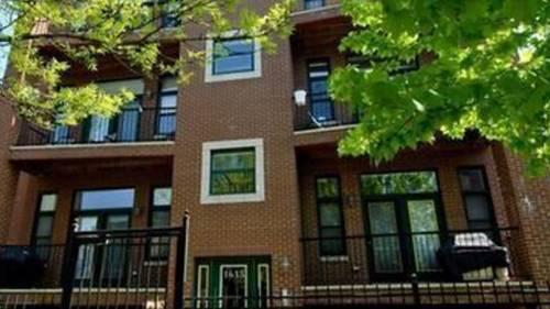 1615 N Claremont Unit 1S, Chicago, IL 60647 Bucktown