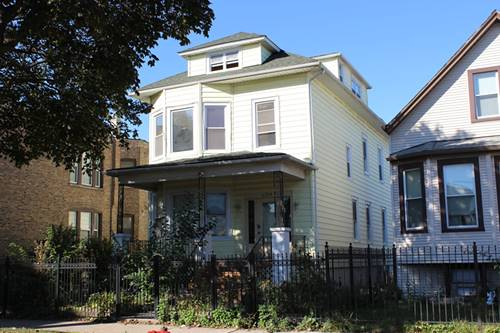 2224 N Keystone Unit 1ST, Chicago, IL 60639