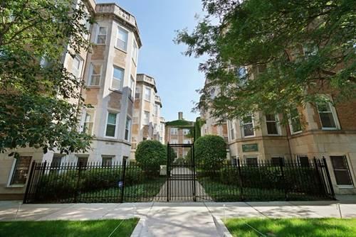 869 W Cornelia Unit 3, Chicago, IL 60657 Lakeview