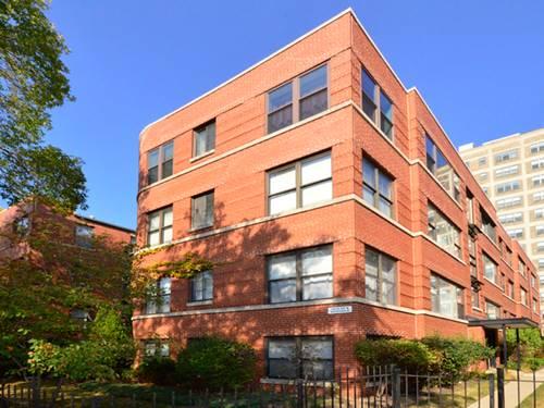 7423 N Sheridan Unit 3W, Chicago, IL 60626