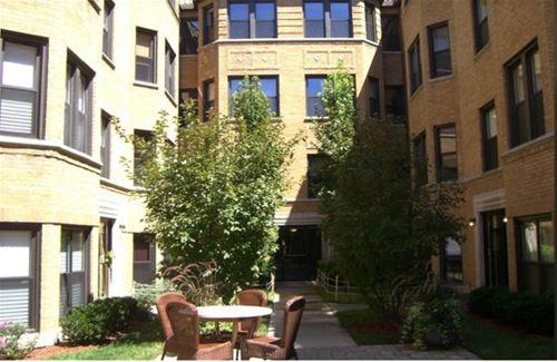 7637 N Greenview Unit 1E, Chicago, IL 60626