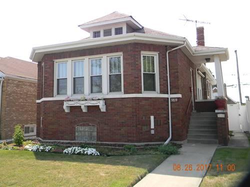 3819 W Marquette, Chicago, IL 60629