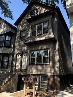1440 W Fletcher Unit 1F, Chicago, IL 60657 Lakeview